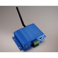 GMS / 3G gate opener, door opener, relay controller